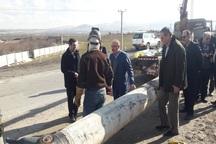20هزار و 424 کیلومتر شبکه گاز در آذربایجان شرقی اجرا شده است