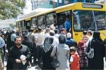 فرمانداری شیراز با افزایش نرخ کرایههای تاکسی و اتوبوس مخالفت کرد