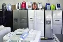 6 هزار و 986 قلم لوازم خانگی قاچاق در بیله سوار کشف شد