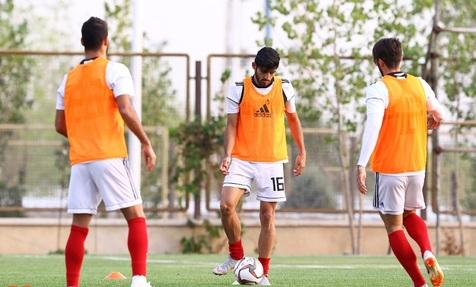 بازی درون تیمی با پیروزی و دبل سردار آزمون