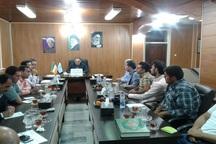 فرماندار آستارا: خبرنگاران در جامعه امید و نشاط ایجاد کنند