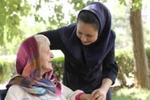 هیچ مرکزی جای خانواده را برای معلول و سالمند نمی گیرد