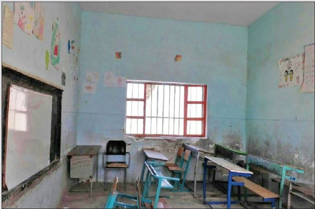 40 درصد مدرسه های استان اصفهان نیاز به بازسازی دارد