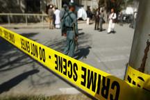 انفجار انتحاری در مسجد امام زمان (عج) کابل ۳۰ کشته برجای گذاشت