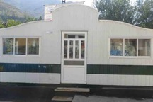 پلیس 12 ایستگاه در کنار مراکز تفریحی کرمانشاه دایر کرده است