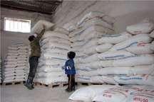 هزار و 365 تن آرد و برنج بین عشایر شهرستان مرزی درمیان توزیع شد