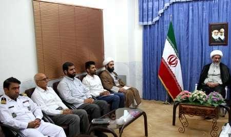 نشست ستاد استهلال استان بوشهر تشکیل شد