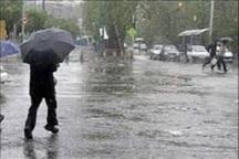 بارش های رگباری آسمان مازندران را فرا می گیرد