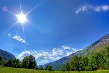 هوای کهگیلویه و بویراحمد تا چهارم فروردین صاف خواهد بود