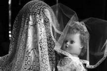 کودک همسری از رنج آورترین آسیب های اجتماعی است