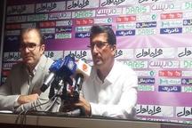کنترل جریان بازی، موفقیت در برابر استقلال خوزستان را رقم زد