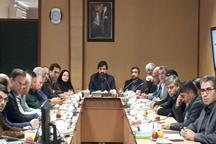 استاندار اردبیل بر تشکیل گروه ویژه تسهیل سرمایه گذاری در استان تاکیدکرد