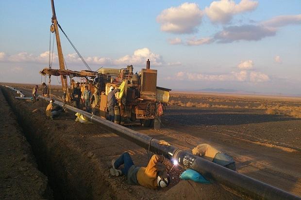 ساخت و ساز در حریم خط انتقال گاز کشور غیرقانونی است