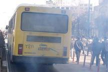 50 دستگاه اتوبوس فرسوده اتوبوسرانی مشهد از رده خارج شدند
