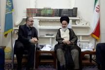 اربعین توطئه ایران هراسی دشمنان را خنثی کرد
