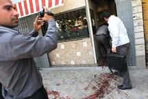 سرقت مسلحانه از طلافروشی در رباط کریم  تیراندازی پلیس و متواری شدن سارقان با خودرو