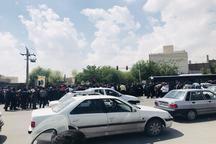 کشاورزان اصفهان باردیگر خواستار رسیدگی به وضعیت حقآبه خود شدند
