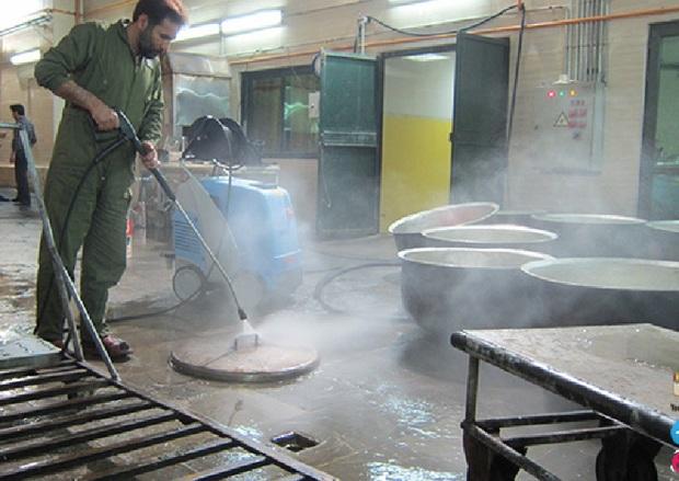 500 انشعاب غیرمتعارف فاضلاب در خراسان شمالی شناسایی شد