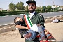 ایران انتقام خون شهدای حمله تروریستی اهواز را می گیرد