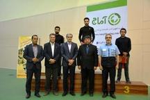 دو پیروزی تیم تیراندازی شرکت ملی حفاری اهواز در آغاز مسابقات لیگ برتر کشور