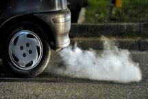 ارومیه ای ها آلایندگی خودروها را به سامانه 137 گزارش دهند