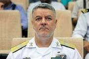 فرمانده نداجا: دشمن برای قدرتنمایی جرات ورود به خلیج فارس را نداشته است