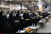 نخستین همایش ضرورت بررسی فرصت ها و نقش مشارکت زنان در توسعه پایدار در خوزستان