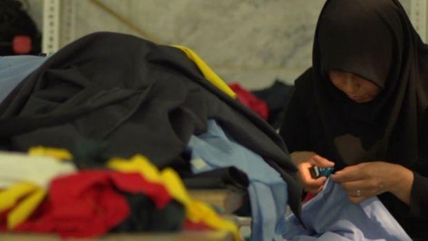 45 زن سرپرست خانوار در آذربایجان غربی وام اشتغال گرفتند