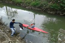 پاکسازی حاشیه رودخانه های آستارا توسط دوستداران طبیعت