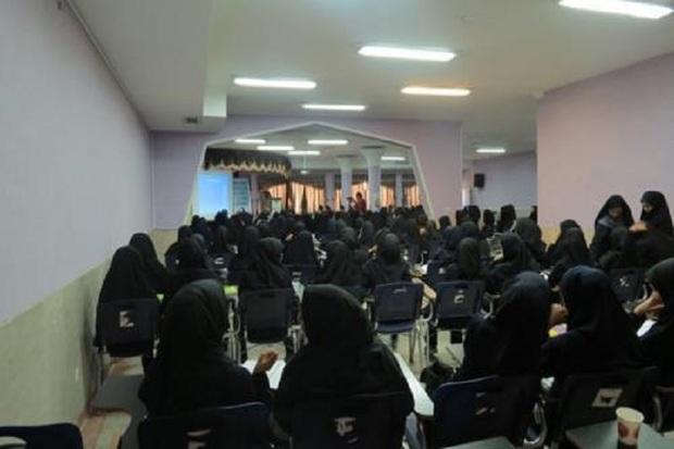 هشت هزار جوان قزوینی در کارگاه های آموزشی ازدواج شرکت کردند