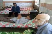 مناسب سازی مبلمان شهری برای سالمندان در مازندران یک ضرورت است