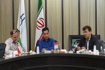 رئیس هیات: توسعه فوتبال استان یزد منوط به تشکیل باشگاه های قوی است