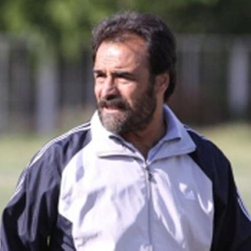 سرمربی سابق تیم ملی به کادر فنی سپیدرود رشت پیوست