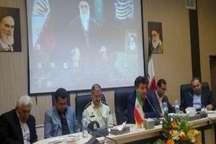 نشست توجیهی نامزدهای شورای اسلامی شهر مهاباد برگزار شد