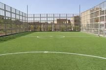توسعه فضاهای ورزشی در مناطق کم برخوردار آذربایجان غربی