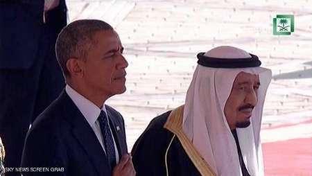 استقبال شاه عربستان از بیانیه لوزان
