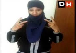 زن انتحاری محله سن دنی کیست؟