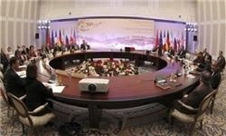 پایان دور دوم مذاکرات ایران و 1+5 در آلماتی