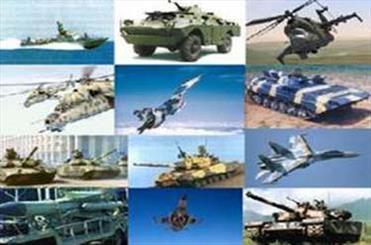 تحریم ها صادرات تسلیحاتی روسیه را با مشکل مواجه کرده است