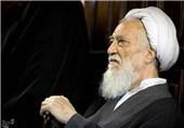 موحدی کرمانی: به زودی با آیت الله یزدی درباره انتخابات ۹۶ دیدار خواهم کرد