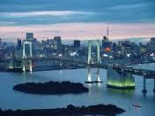 توکیو امن ترین شهر جهان