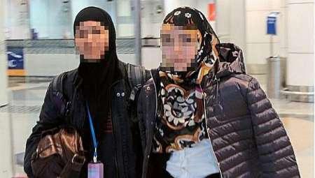 زنان تنها، طعمه داعش/ سنگاپور: راهکار نظامی برای مقابله با داعش کافی نیست