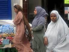 اسلام در انگلیس به یک دین بومی تبدیل شده است