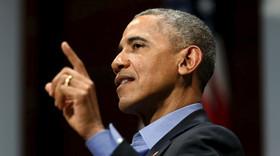 اظهارنظر تازۀ اوباما دربارۀ احتمال دخالت نظامی آمریکا در سوریه