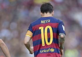 رئال مادرید 3 بار برای جذب مسی شکست خورده است