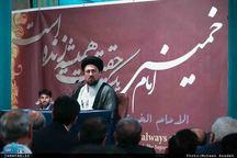 فیلم / دیدار اهالی ورزش با یادگار امام
