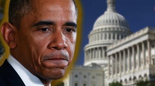 آیا اوباما کنگره را هم به ایران فروخت؟
