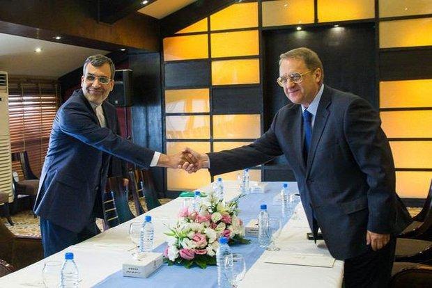 فردا؛ رایزنی دیپلماتهای ایران و روسیه در مورد مسائل منطقه