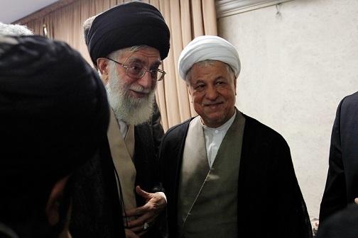 آیت الله هاشمی: الان کسی نزدیک تر از من به رهبر معظم انقلاب نیست