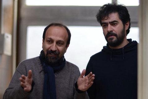 فیلم جدید اصغر فرهادی در جشنواره تورنتو روی پرده میرود